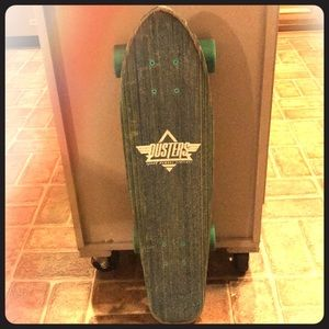 Dusters Cruisers Short Board